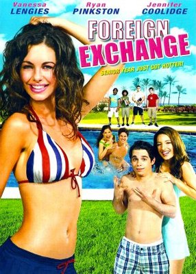Foreign Exchange movie poster (2008) poster MOV_4fdd12c0