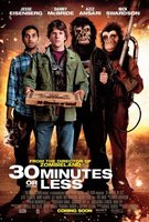 30 Minutes or Less movie poster (2011) picture MOV_4fe15e6a