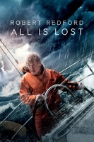 All Is Lost movie poster (2013) picture MOV_4fe25635