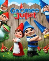 Gnomeo and Juliet movie poster (2011) picture MOV_4fe2c04e