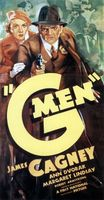 'G' Men movie poster (1935) picture MOV_4fe5f536