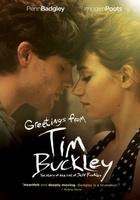 Greetings from Tim Buckley movie poster (2012) picture MOV_4fe68256