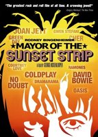Mayor of the Sunset Strip movie poster (2003) picture MOV_4fee1769