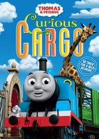 Thomas and Friends: Curious Cargo movie poster (2012) picture MOV_4fee5024