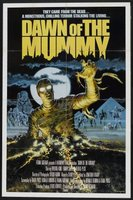 Dawn of the Mummy movie poster (1981) picture MOV_4feecf73