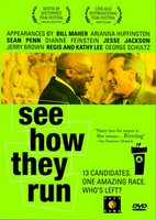 See How They Run movie poster (2001) picture MOV_4ff08042