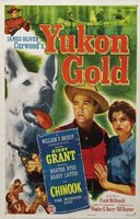 Yukon Gold movie poster (1952) picture MOV_4ff12d78