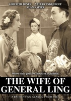 The Wife of General Ling movie poster (1937) picture MOV_4ff29c0c