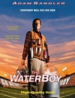 The Waterboy movie poster (1998) picture MOV_4ff34229