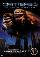 Critters 3 movie poster (1991) picture MOV_4ff5a544