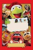A Muppets Christmas: Letters to Santa movie poster (2008) picture MOV_4ff63ec4
