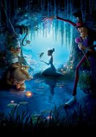 The Princess and the Frog movie poster (2009) picture MOV_4ff915b4