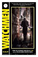 Watchmen movie poster (2009) picture MOV_4ff9bc09