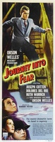 Journey Into Fear movie poster (1943) picture MOV_4ffd83dd