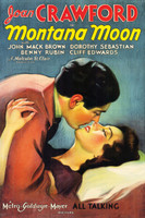 Montana Moon movie poster (1930) picture MOV_4ieo3xzz