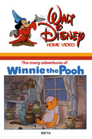 The Many Adventures of Winnie the Pooh movie poster (1977) picture MOV_4isfq1at