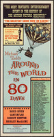 Around the World in Eighty Days movie poster (1956) picture MOV_63add224