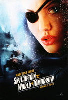 Sky Captain And The World Of Tomorrow movie poster (2004) picture MOV_ea102f2d