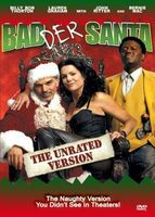 Bad Santa movie poster (2003) picture MOV_500072a9