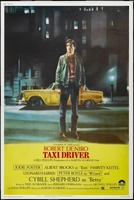 Taxi Driver movie poster (1976) picture MOV_5004fc6d