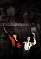 Sweeney Todd: The Demon Barber of Fleet Street movie poster (1982) picture MOV_500767a6