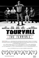 Tourvall the Terrible movie poster (2013) picture MOV_500cb2ae