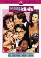 Soapdish movie poster (1991) picture MOV_500eedbe
