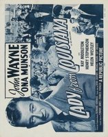 Lady from Louisiana movie poster (1941) picture MOV_500f4eea