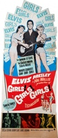 Girls! Girls! Girls! movie poster (1962) picture MOV_501294aa