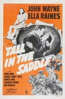 Tall in the Saddle movie poster (1944) picture MOV_5013d69d