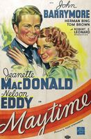 Maytime movie poster (1937) picture MOV_50191839