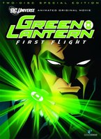 Green Lantern: First Flight movie poster (2009) picture MOV_50197d7e