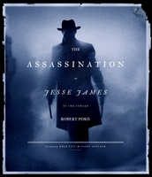 The Assassination of Jesse James by the Coward Robert Ford movie poster (2007) picture MOV_501ab5d0