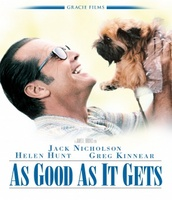 As Good As It Gets movie poster (1997) picture MOV_501d55d3