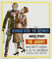 The Journey movie poster (1959) picture MOV_501fb48a