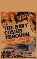 The Navy Comes Through movie poster (1942) picture MOV_50204c1c