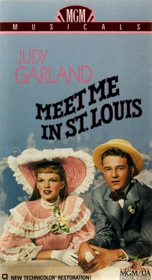 Meet Me in St. Louis movie poster (1944) poster MOV_5021ec97