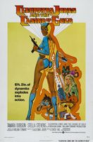 Cleopatra Jones and the Casino of Gold movie poster (1975) picture MOV_5023ec77