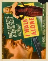 I Walk Alone movie poster (1948) picture MOV_5025bfed
