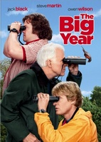 The Big Year movie poster (2011) picture MOV_503206d0