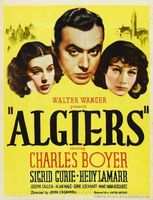 Algiers movie poster (1938) picture MOV_503298e3