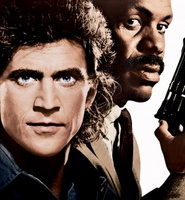 Lethal Weapon movie poster (1987) picture MOV_50332a46