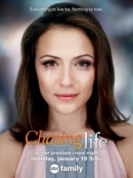Chasing Life movie poster (2014) picture MOV_50335b64