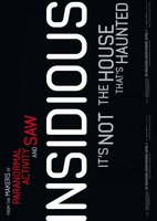 Insidious movie poster (2010) picture MOV_5034d69c