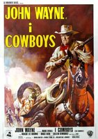 The Cowboys movie poster (1972) picture MOV_5035a6cd