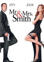Mr. & Mrs. Smith movie poster (2005) picture MOV_503877a0