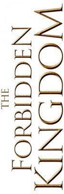 The Forbidden Kingdom movie poster (2008) poster MOV_503b6086