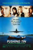 Pushing Tin movie poster (1999) picture MOV_503b96dd