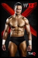 WWE '13 movie poster (2012) picture MOV_503cc78a