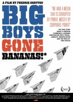 Big Boys Gone Bananas!* movie poster (2011) picture MOV_b2ae276a